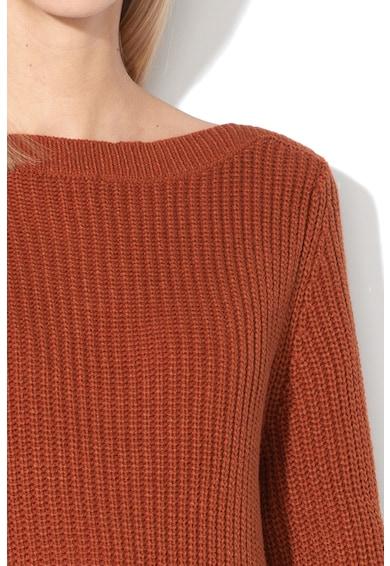 Only Rochie tip pulover cu striatii Attilana Femei