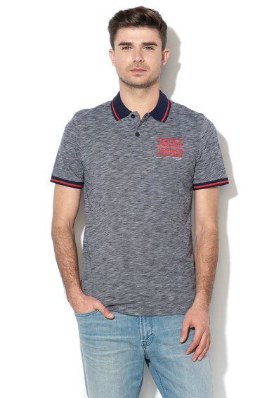 Jack&Jones Tricou polo slim fit Foni Barbati