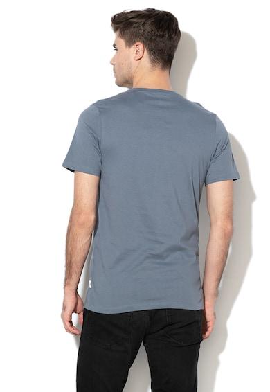 Jack&Jones Tricou slim fit cu imprimeu logo Pix Barbati
