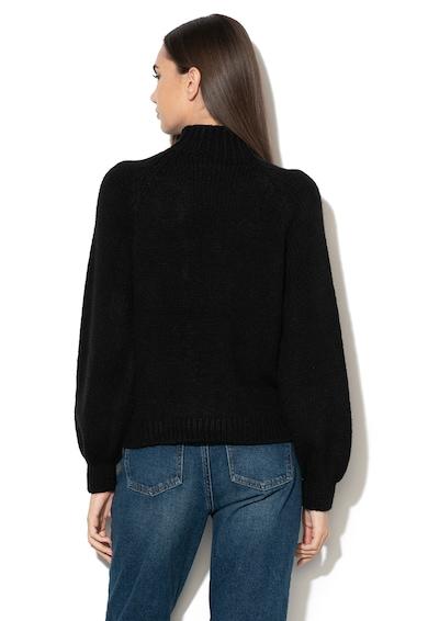 Only Pulover tricotat Freyah Femei