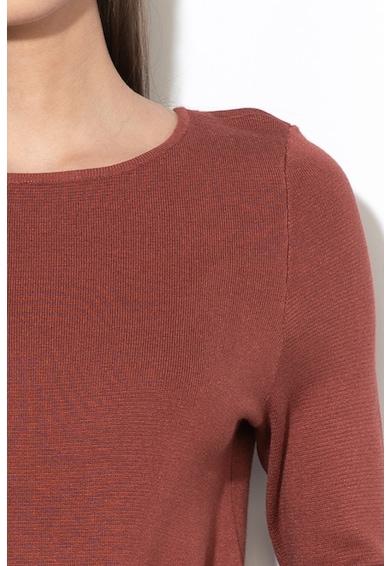 Vero Moda Пуловер Glory с фина плетка Жени