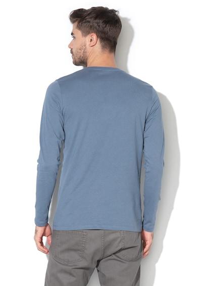 Jack&Jones Bluza slim fit cu imprimeu logo Sead Barbati
