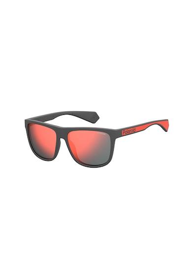 Polaroid Поляризирани слънчеви очила с огледални стъкла Мъже