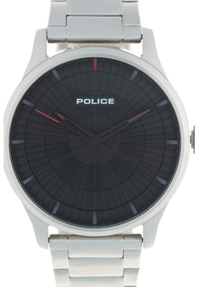 Police Часовник с метална верижка Мъже