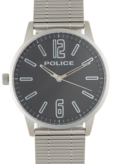 Police Часовник с верижка от инокс Мъже