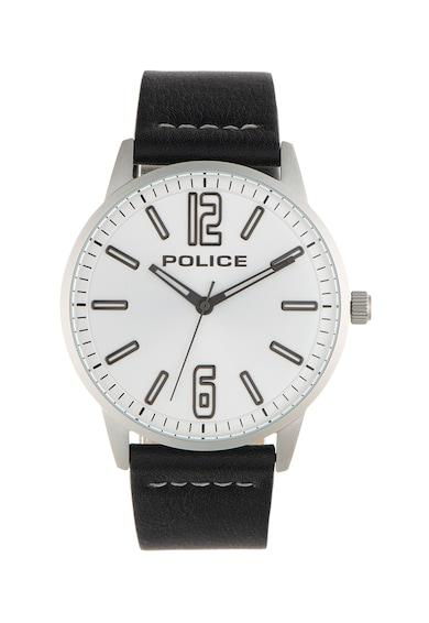 Police Часовник с кожена каишка Мъже