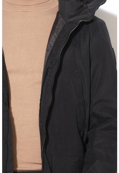 Helly Hansen Jacheta parka regular fit cu Primaloft® Calgary Barbati