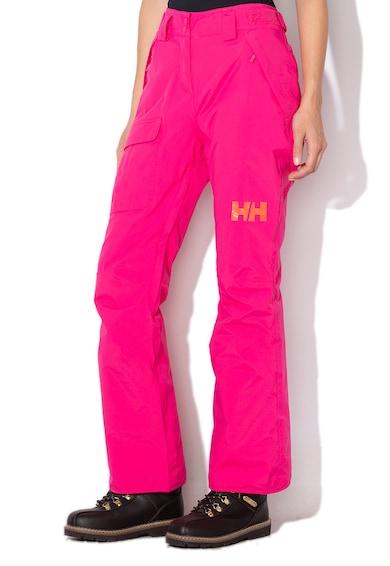 Helly Hansen Pantaloni regular fit, pentru schi Sensation Femei