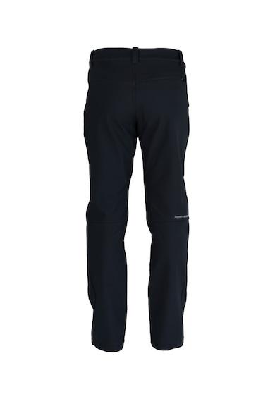NORTHFINDER Pantaloni softshell impermeabili, pentru drumetii Goran Barbati