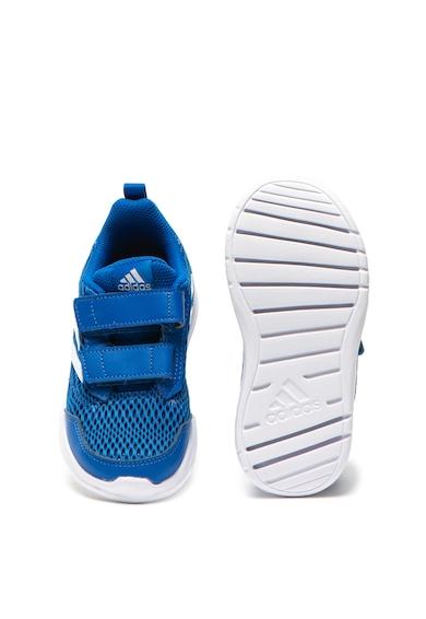 Adidas PERFORMANCE Pantofi sport de plasa, cu velcro Altarun Baieti