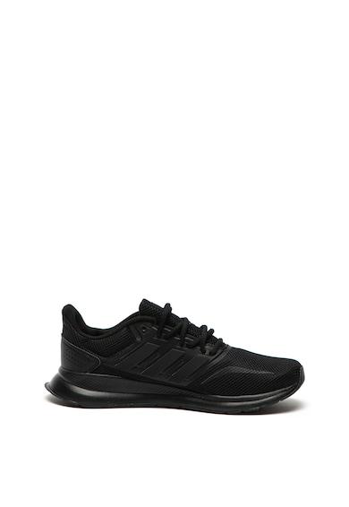 Adidas PERFORMANCE Pantofi cu insertii de plasa, pentru alergare Runfalcon Barbati