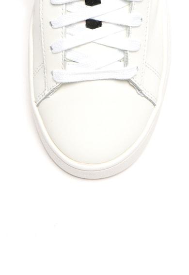 Diesel Pantofi sport de piele Clever Femei