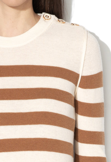 Sisley Pulover in dungi, din amestec de lana Femei