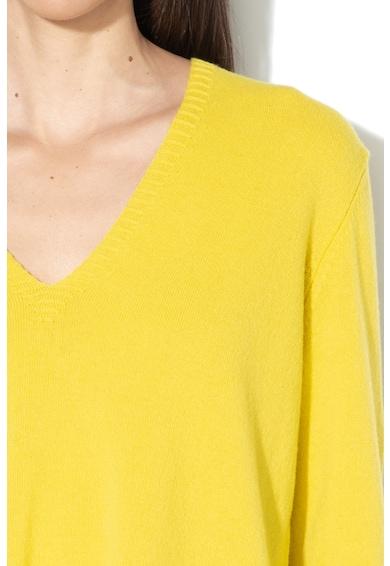 United Colors of Benetton Pulover lejer din amestec de lana Femei