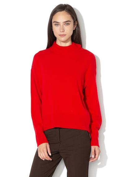 United Colors of Benetton Pulover din amestec de lana si casmir Femei