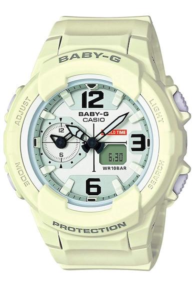 Casio Часовник Baby G с хронограф Жени