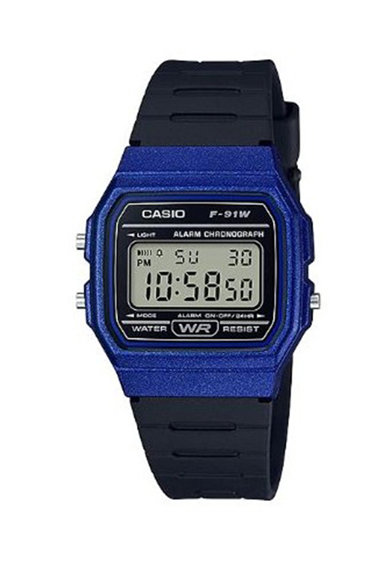 Casio Унисекс водоустойчив часовник Мъже