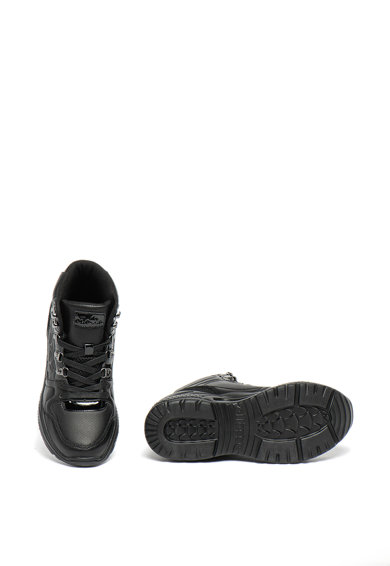 ELLESSE Pantofi sport inalti cu logo stantat Kate Femei