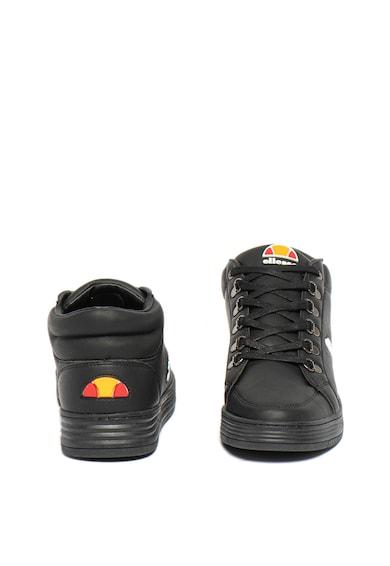 ELLESSE Pantofi sport de piele ecologica Hitch Barbati