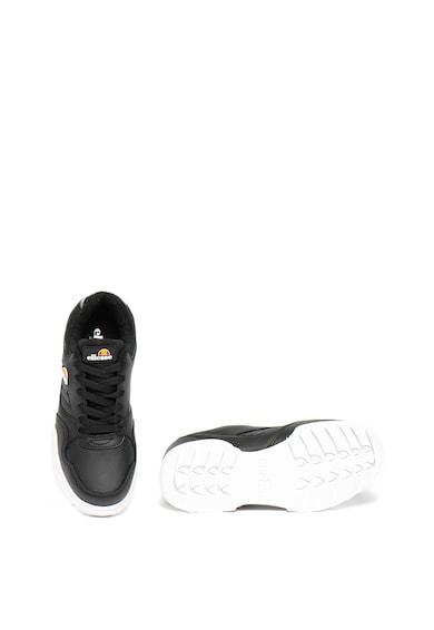 ELLESSE Pantofi sport de piele si piele ecologica Jinx Femei