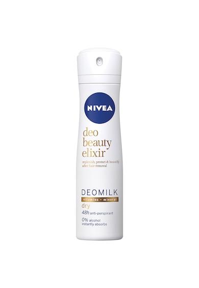 Nivea Deodorant spray  Beauty ElixirDry,150 ml Femei