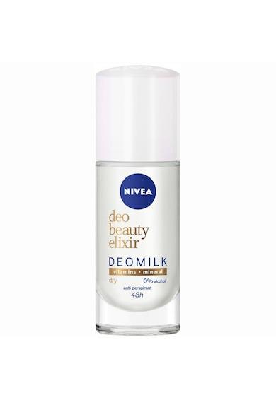 Nivea Deodorant roll-on  Beauty ElixirDry,40 ml Femei
