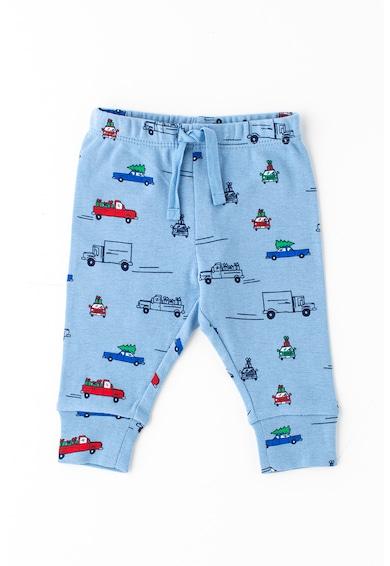 GAP Set de pantaloni sport- 2 perechi Baieti
