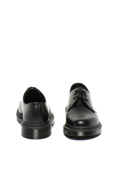 Dr. Martens Pantofi de piele 1461 Mono Femei
