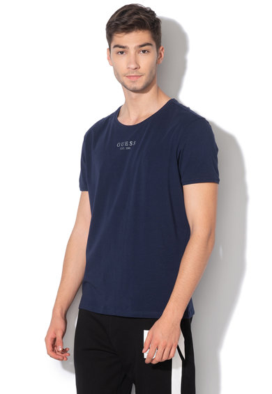 Guess Set de tricouri de casa - 2 piese Barbati