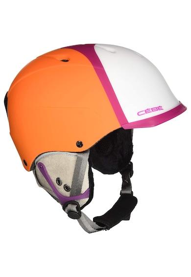 Cebe Casca ski  ConTest Visor Pro Femei