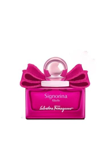 Salvatore Ferragamo Apa de Parfum  Signorina Ribelle, Femei Femei