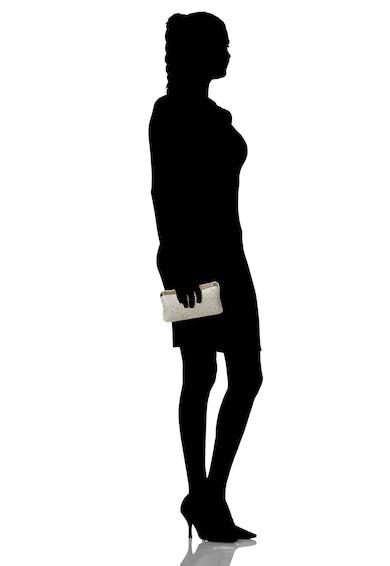 Antonia Moretti Geanta minaudiere cu aplicatii cu strasuri Femei
