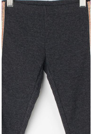 United Colors of Benetton Colanti cu striatii si segmente laterale contrastante Fete