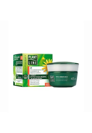 Plant Line Crema de zi 45+  Arnica, 45 ml Femei
