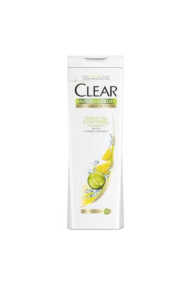 Clear Sampon  Scalp Oil, 400 ml Femei