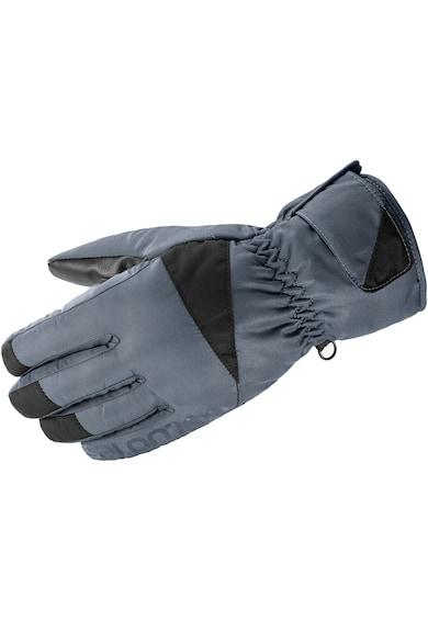 Salomon Manusi sport  Force, pentru barbati, Grey/Black, Barbati