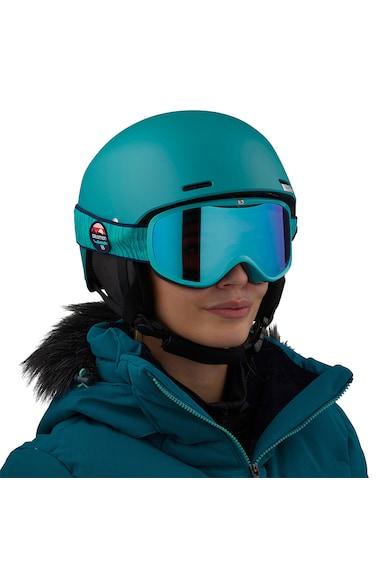 Salomon Casca schi  Spell, pentru femei, Blue Bird/Aruba, S Femei