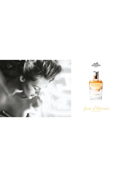 Hermes Apa de Parfum  Jour D'Hermes Absolu, Femei Femei