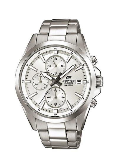 Casio Ceas analog cronograf Barbati