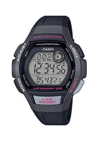 Casio Ceas cronograf digital Femei