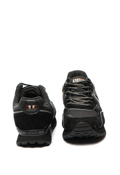 Napapijri Frebut sneaker nyersbőr betétekkel férfi