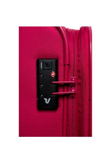 Roncato Troler  Jazz, 78cm, 4 roti, rosu Femei