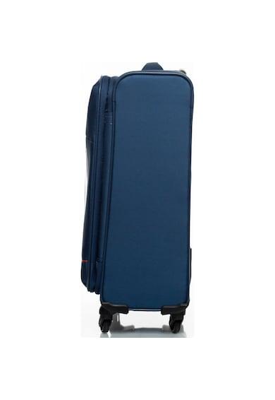 Roncato Troler  Jazz, 78cm, 4 roti, rosu, albastru Femei