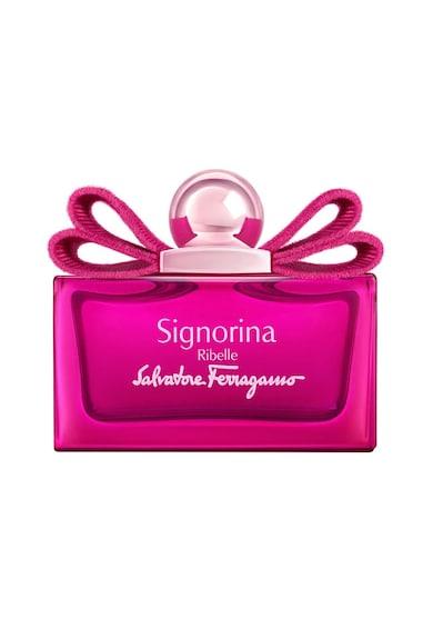 Salvatore Ferragamo Apa de Parfum  Signorina Ribelle, Femei, 50 ml Femei