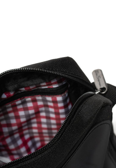 Ben Sherman Чанта Panel с външен джоб с цип Мъже