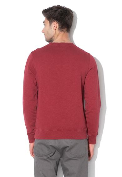 Hackett London Bluza sport de bumbac cu logo Barbati
