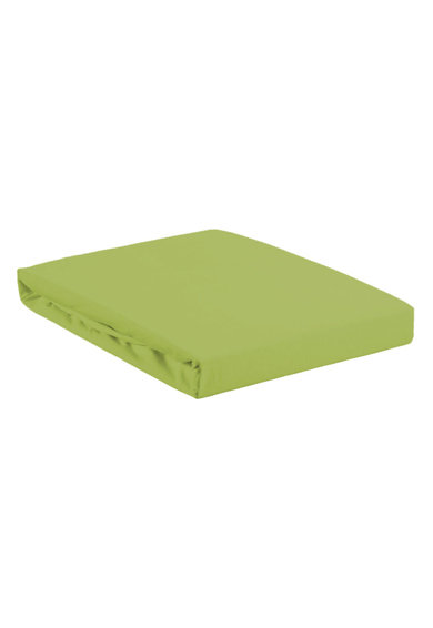 AGLIKA Cearceaf de pat cu elastic  100% bumbac satinat. Femei