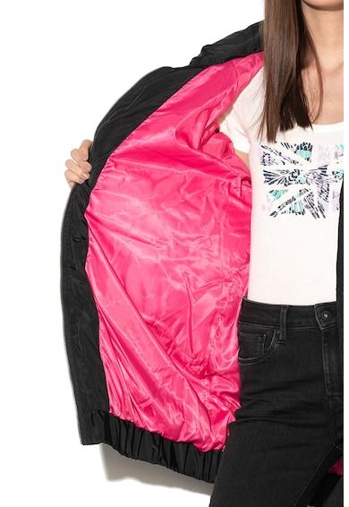 Pepe Jeans London Geaca cu umplutura de puf Zenia Femei
