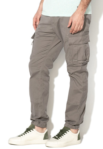 SUPERDRY Pantaloni cargo Recruit Barbati