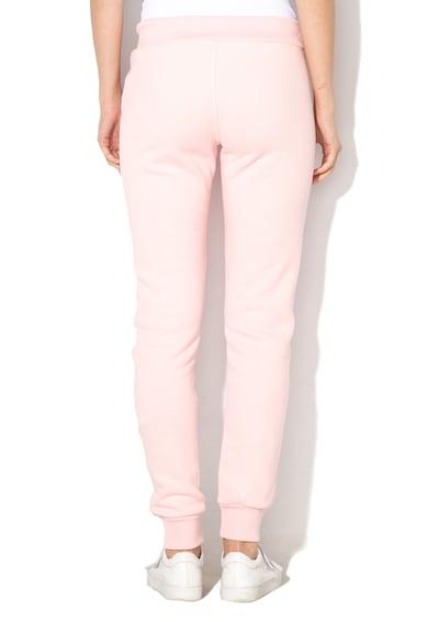 SUPERDRY Pantaloni sport cu broderie logo Femei
